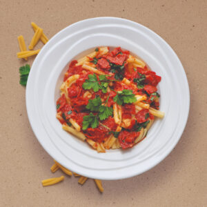 Cape Town pasta