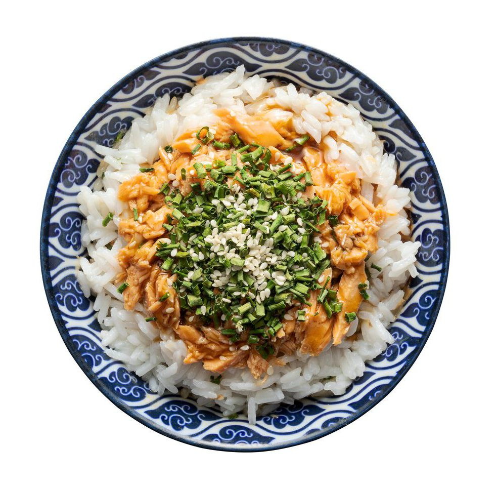 Riisin Säilyvyys